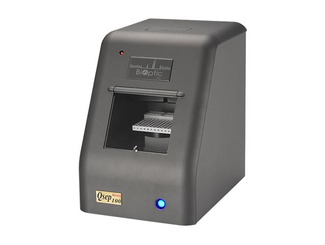 Qsep100 Advance全自动核酸蛋白分析系统